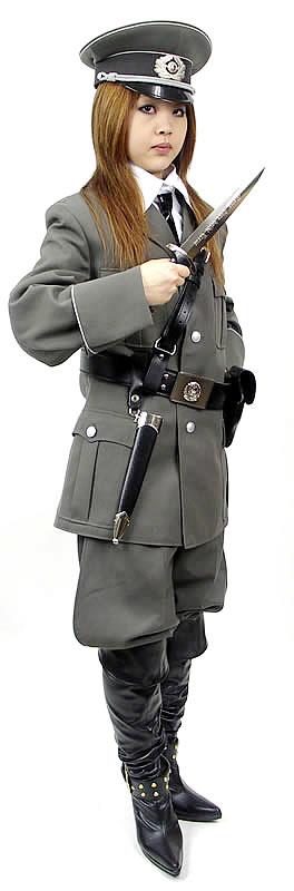 ナチスドイツ1936年型 『SS』武装親衛隊短剣
